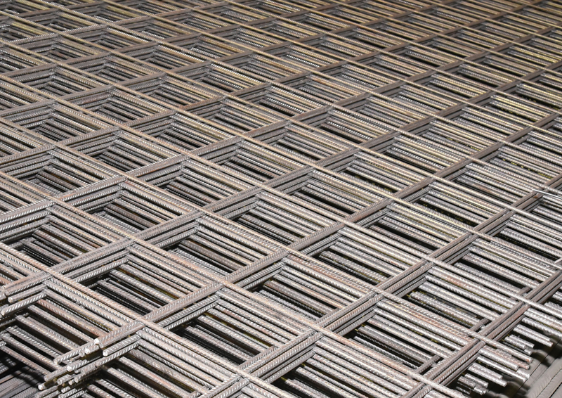Mesh Manufacturing and Trading – Steelfab